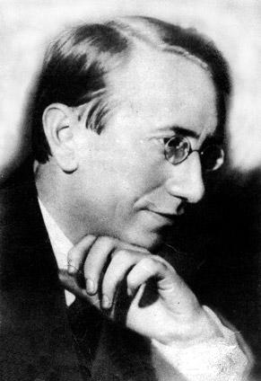 Сигизмунд Доминикович Кржижановский