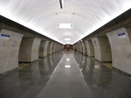 тургеневская2