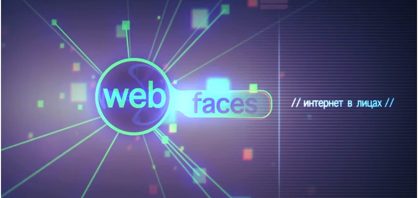 web faces