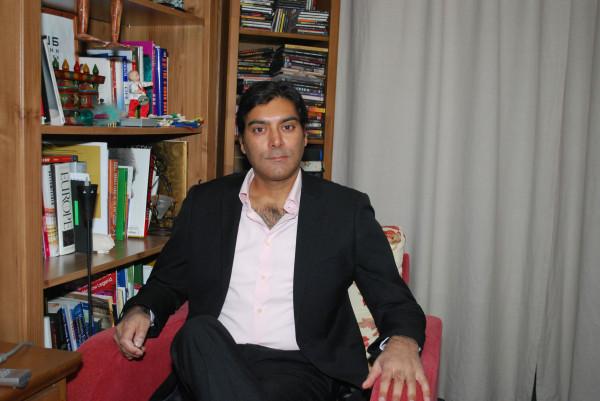 Peter Prabhu