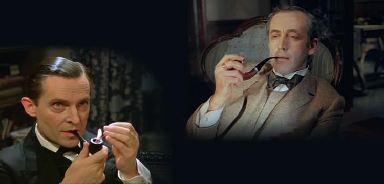 Холмс и ватсон гомосексуальные отношения