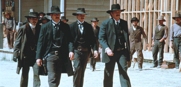 «Мэр, палач и законы – это мы!» Как народ Калифорнии истреблял бандитов