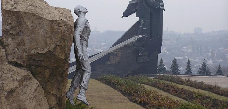 Помнить Афганистан! Памятники павшим воинам-интернационалистам