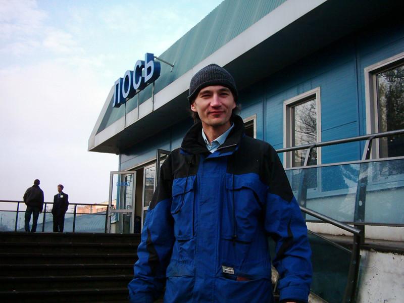 2004 год. Первые часы в Москве после первого прилёта из Германии. Два месяца назад меня реабилитировали, сняв все обвинения, и полностью возвратили честное имя перед законом Российской Федерации