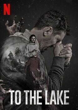 Постер сериала «Эпидемия» для зарубежной аудитории