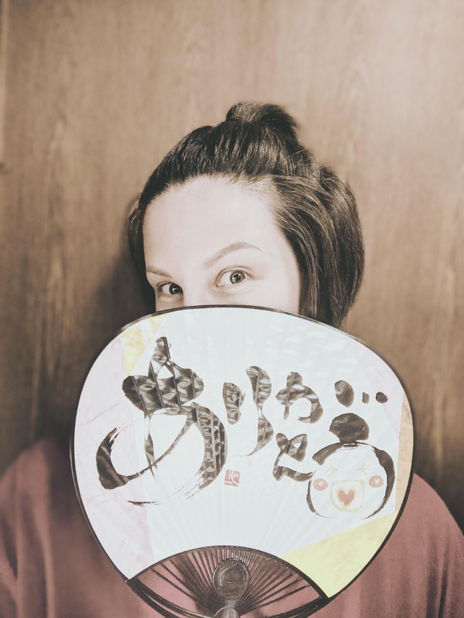 Катя Эдж — главный редактор и создательница проекта «Красивая Япония»