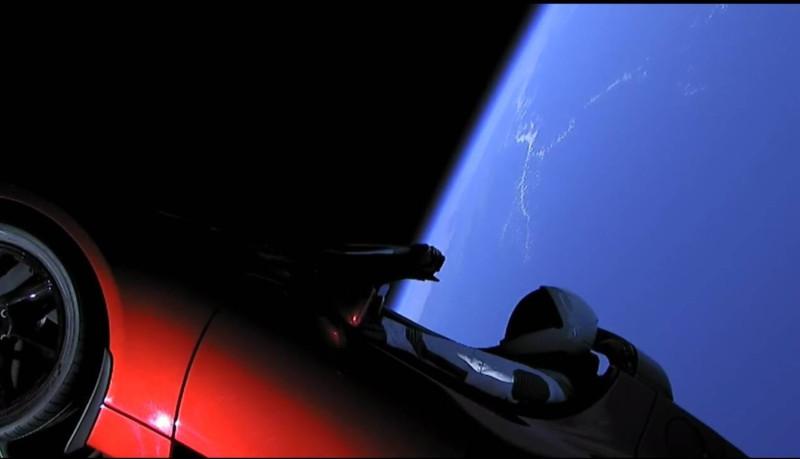 Запуск Falcon Heavy мирового масштаба. Филипп Терехов отвечает на вопросы
