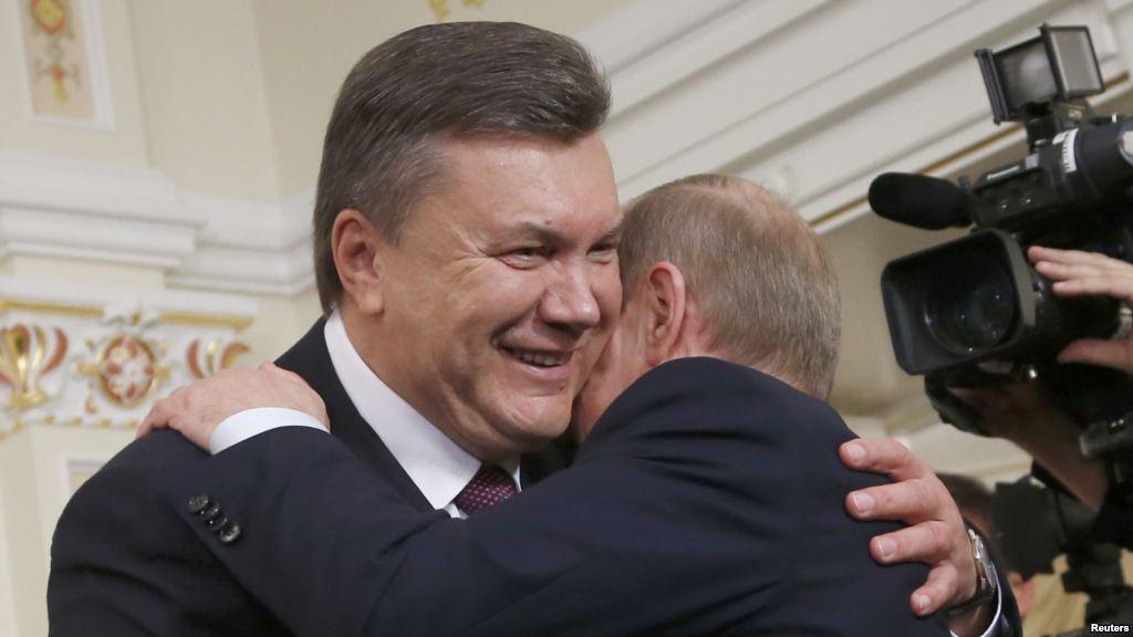 putin-yanukovich