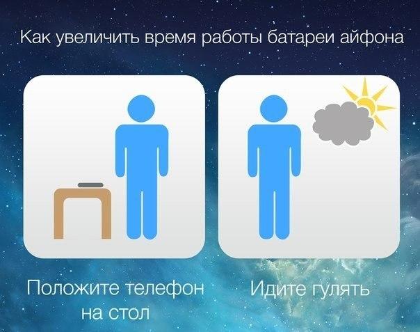 Как шутят про смартфоны