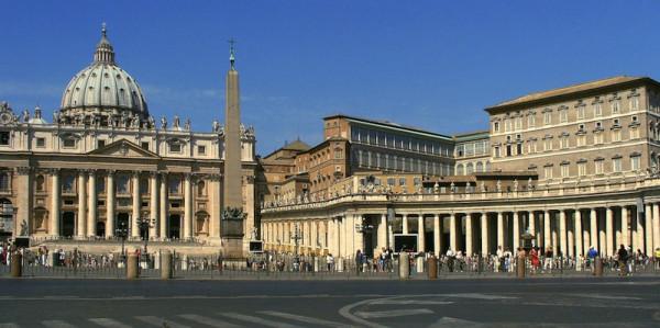Папа Франциск, итальянское раздолбайство и я