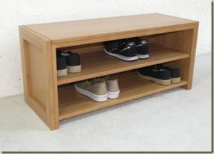 shoe-bench