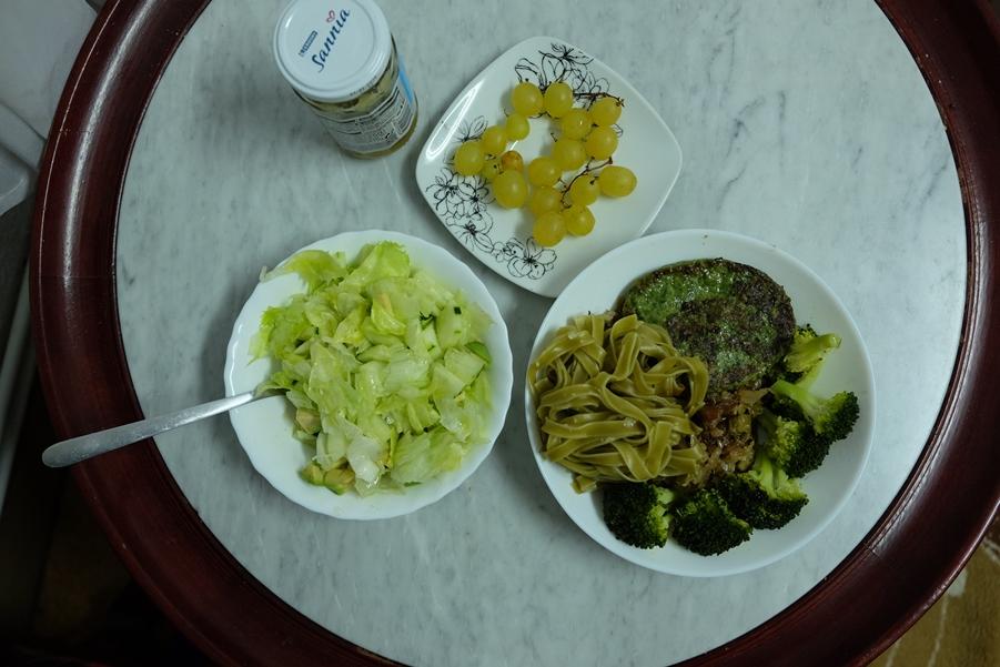 Диета Зеленая Неделя. Зеленая диета
