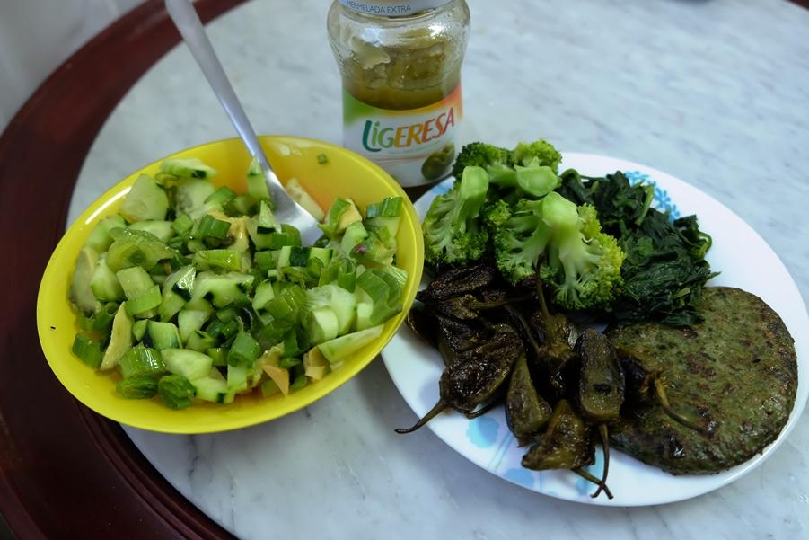 Диета Зеленая Неделя. Зеленая диета: подробное меню, правила диеты, лучшие рецепты и блюда на неделю (145 фото)