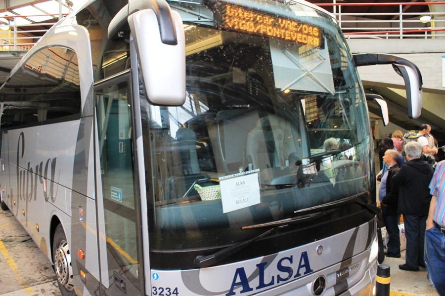 Автобусы повышенной комфортности Alsa Supra IMG_5480