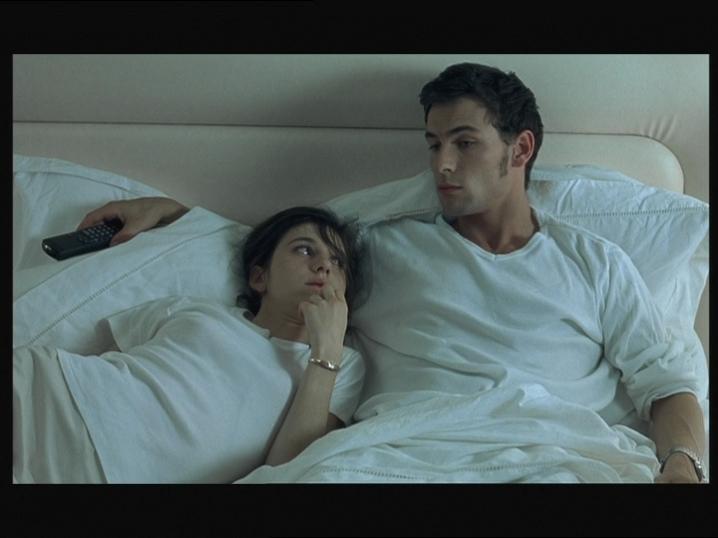 Несимулированный сексуальный акт в кино блог