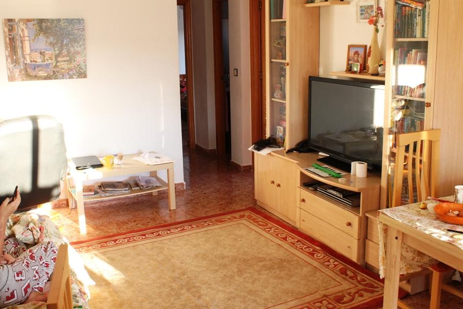 Прописка в испании в своей квартире