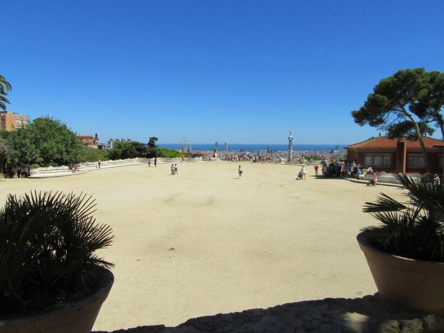парк Гуэль2