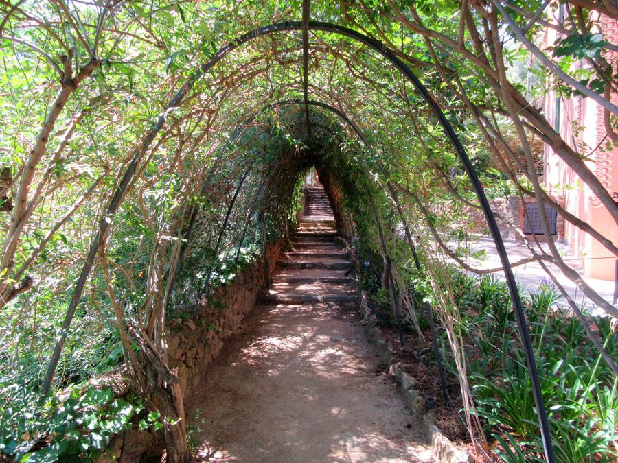 парк Гуэль11