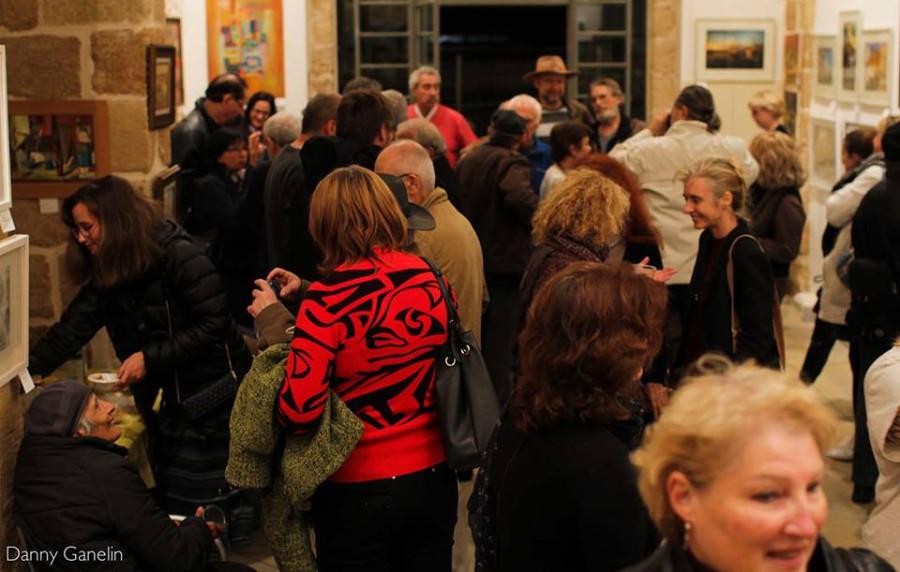 выставка в Яффо первая2