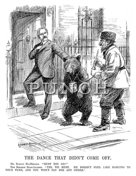 InterWar-Cartoons-Punch-Magazine-Raven-Hill-1924-08-06-143
