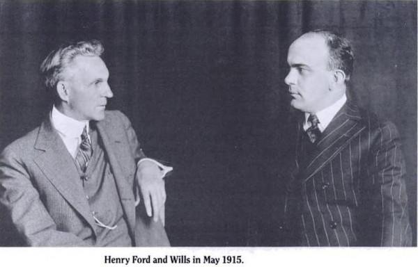 Wills 1915