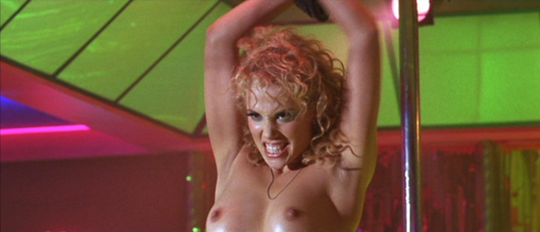 Jesse Spano Naked 84