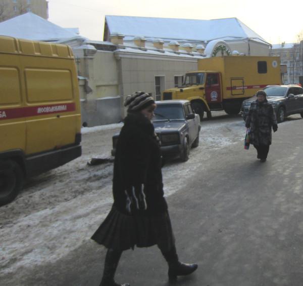 Потоп у станции Метро Сокол. S640x480