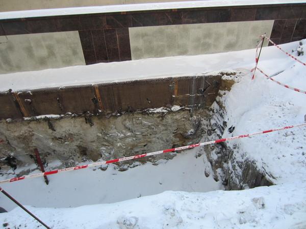 Потоп у станции Метро Сокол. 0002hd93