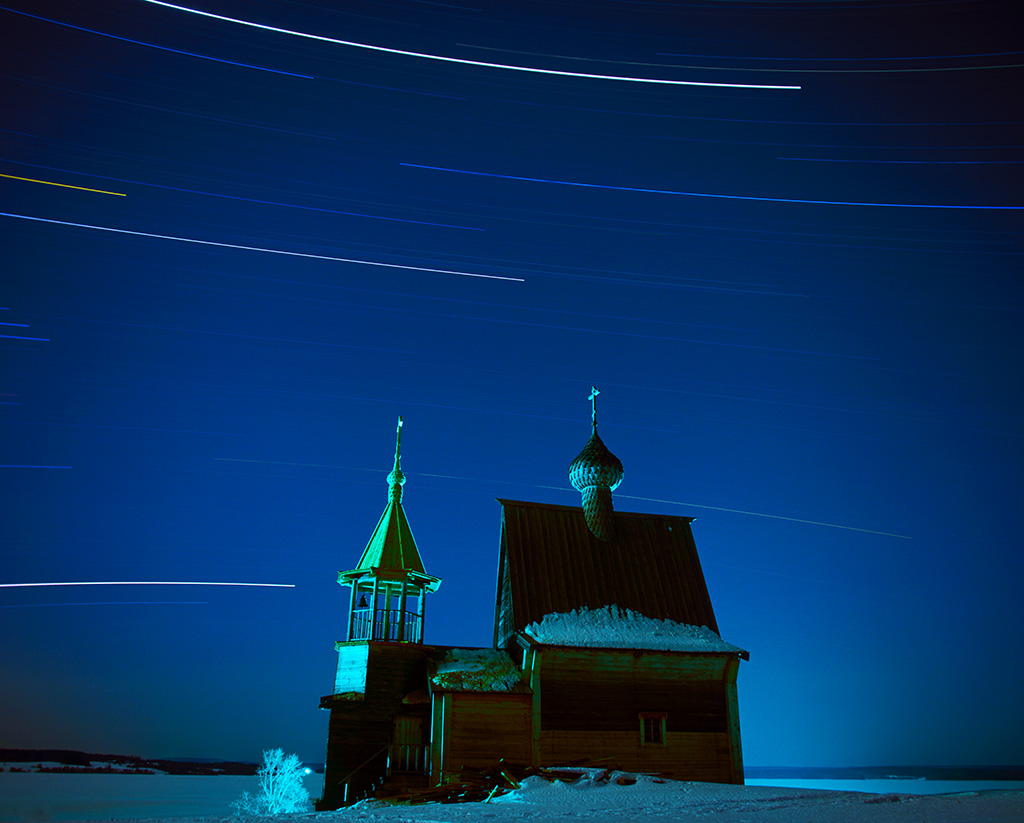 Фото Игоря Шпиленка