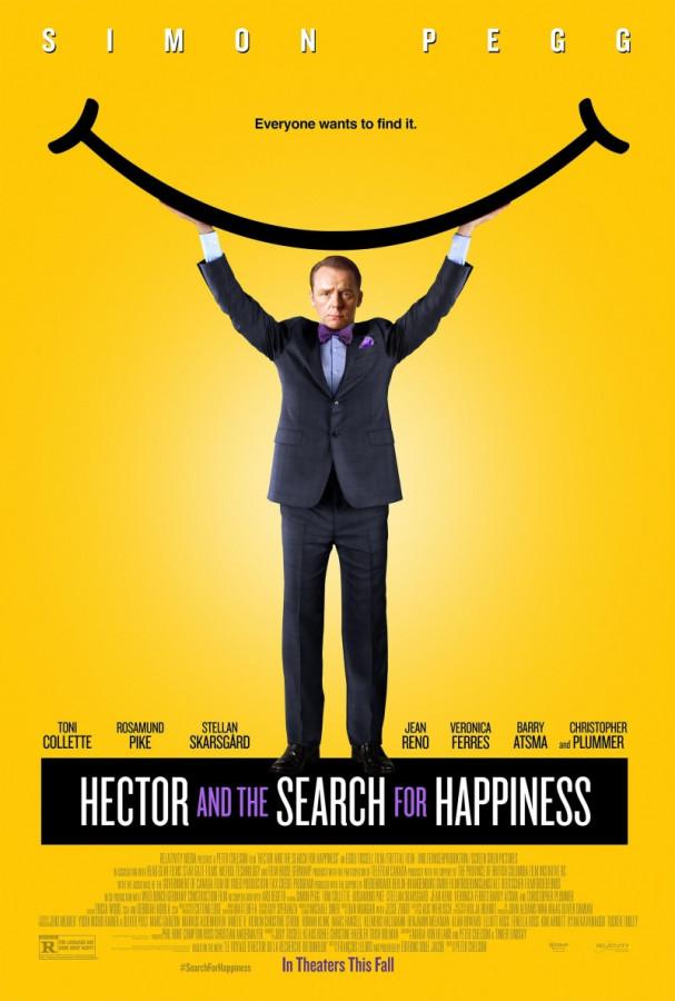 Путешествие Гектора в поисках счастья