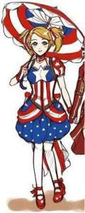 crop Capt. America