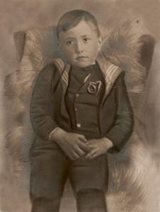 1904 - Arthur Ward