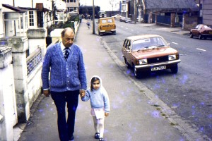 Me with Grampy Tarr1