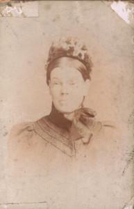 1902 - Clara Mash