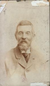 1902 - William Ward