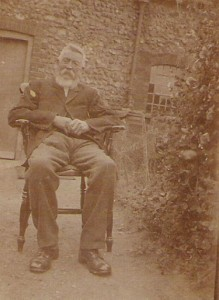 1924 - William Ward