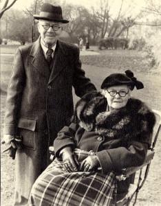 Browning - grandparents