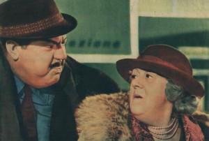 Orson Welles vips