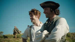 poldark series one