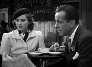 4 - Casablanca