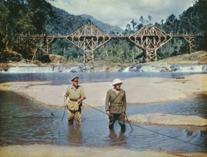 10 - The Bridge on the River Kwai