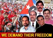 Free the Cuban 5