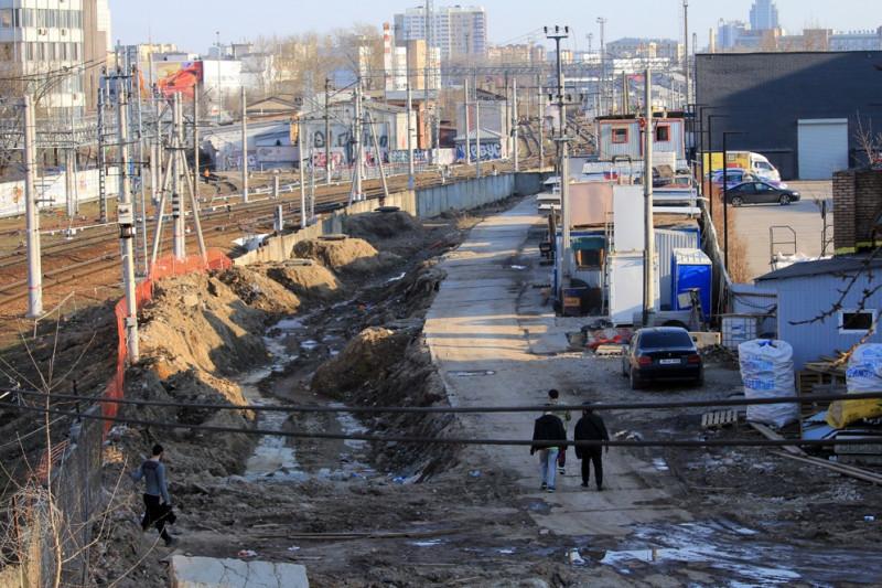 (фото от апреля 2021-го, автор — rajon-pride.livejournal.com)