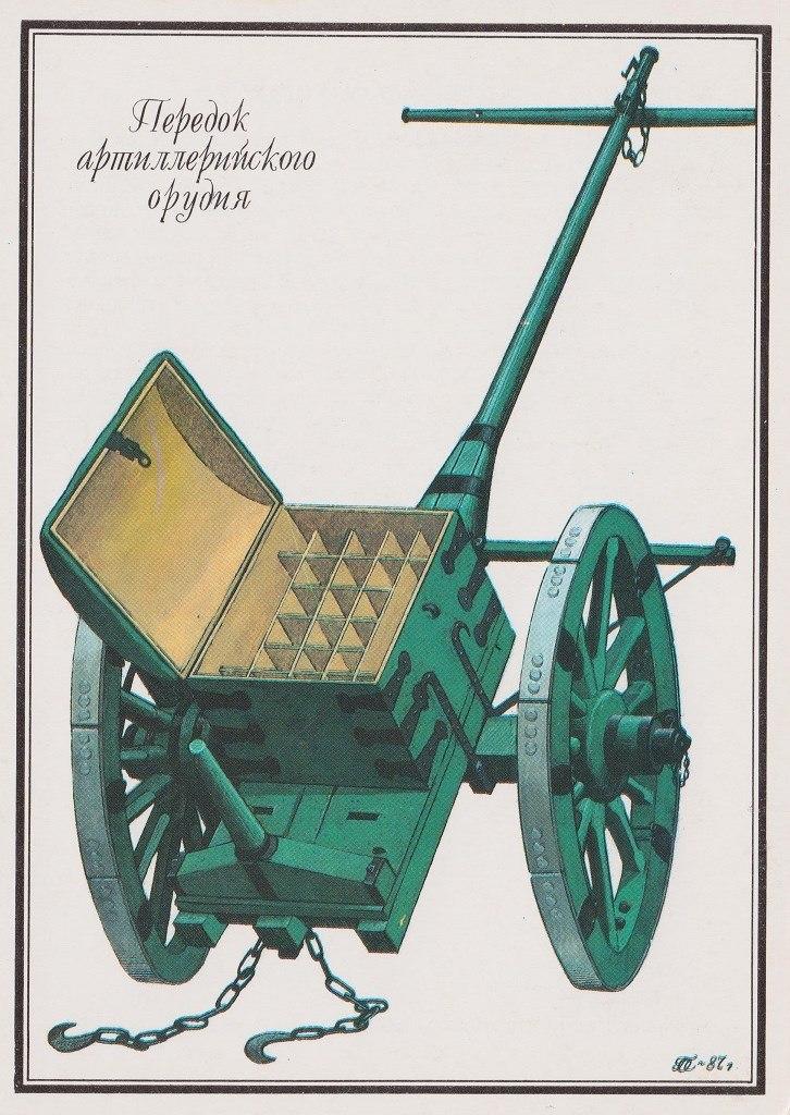 32. «Русская армия 1812 года». Автор: Олег Константинович Пархаев.