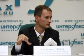 Александр Лобов. Фото Интерфакс. Москва