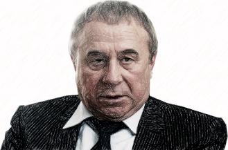 Самарско-дагестанский бизнесмен Виктор Сурков