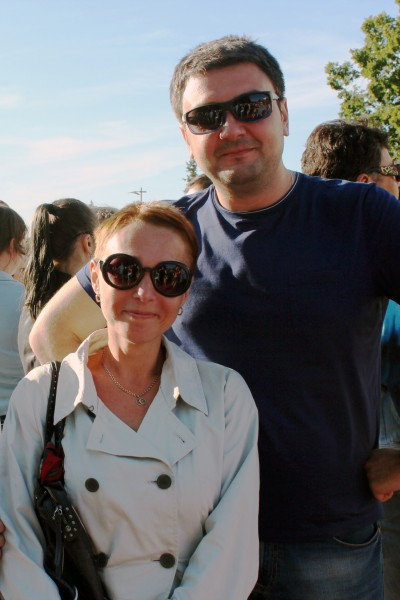 С Фоминой
