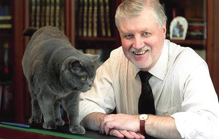 Сергей Миронов и Агат