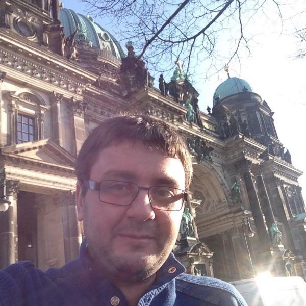 Кафедральный собор - Berliner Dom