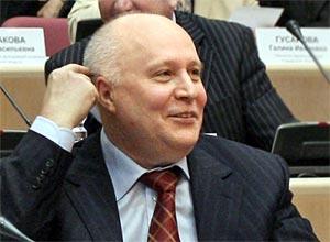 Георгий Лиманский возвращается в Самарскую политику!